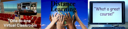 Distance Learning Course