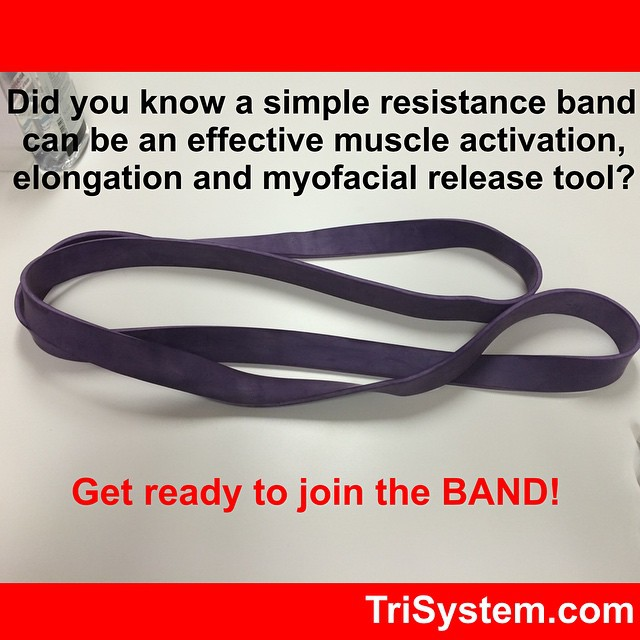 Learn the latest in fitness research with our new 2015 TriSystem Dynamic warm up.  Whether you trying to break a world record or just get off the couch,  this daily routine will have your body thanking you for it.